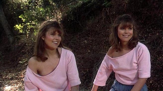 Terri & Tina