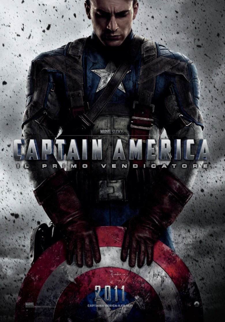 Captain-America-The-First-Avenger-2011-movie-poster