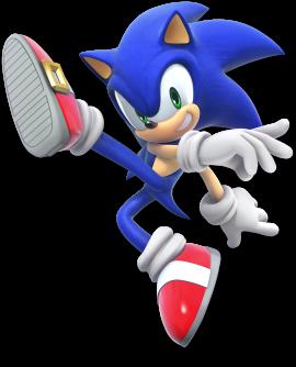 Sonic_SSBU