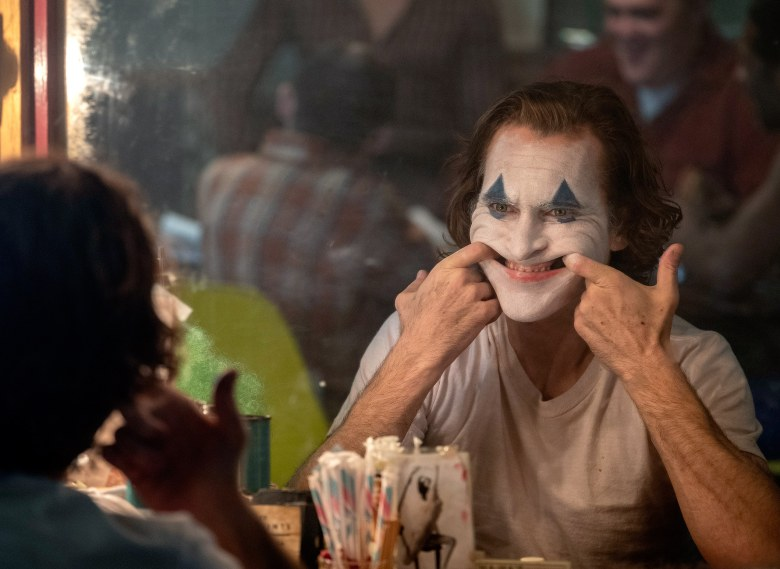 Brody-Joker